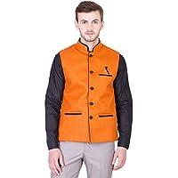 FAIRDEALS Waistcoat (Orange)