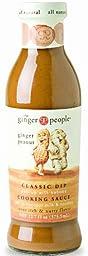 Ginger Peanut Sauce 2Pk