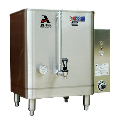 Grindmaster-Cecilware 810E Heavy Duty Hot Water Boilers, 10-Gallon