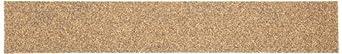 3M Sand Paper Sheet 346U, Aluminum Oxide, 17-1/2 Length x 2-3/4 Width, 40 Grit