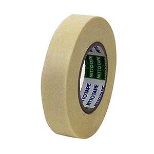 ニトムズ:マスキングテープ No.720 1巻パック 12mm×18m j7510