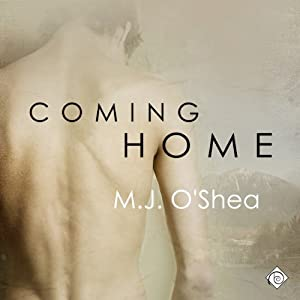 Coming Home: Rock Bay, Book 1 | [M. J. O'Shea]