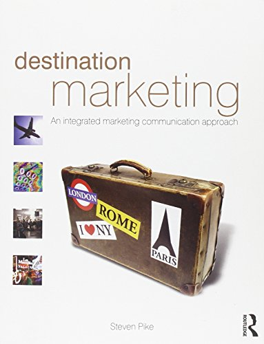 Destination Marketing: An Integrated Marketing Communication Approach