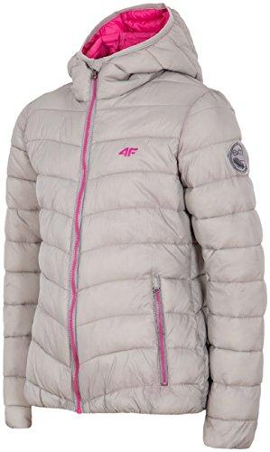 4F Kinder Jungen Mädchen Winterjacke Ski Jacke *verschiedene Farben* Größen 134-158