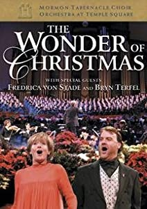 The Wonder Of Christmas with the Mormon Tabernacle Choir and Orchestra at Temple Square