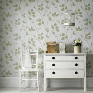 SuperFresco Easy Wallpaper - Virtue Pear by New A-Brend