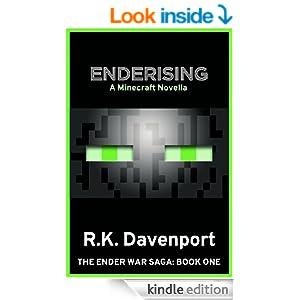 enderising: a minecraft novella