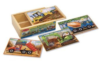 Construction Puzzles In A Box front-361156