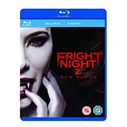 Fright Night 2 [Blu-ray]