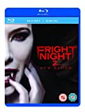Fright Night 2: New Blood [Blu-ray]