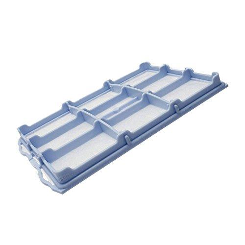 Motorfilter / Motorschutzfilter /Filter / Abluftfilter / Luftfilter für Siemens synchropower 1800W parquet - VS06G1824/03
