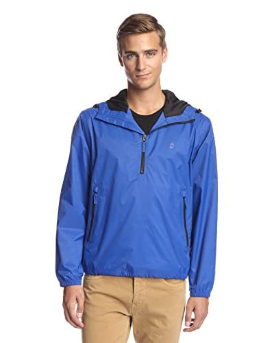 Timberland Men's 1/2 Zip Anorak