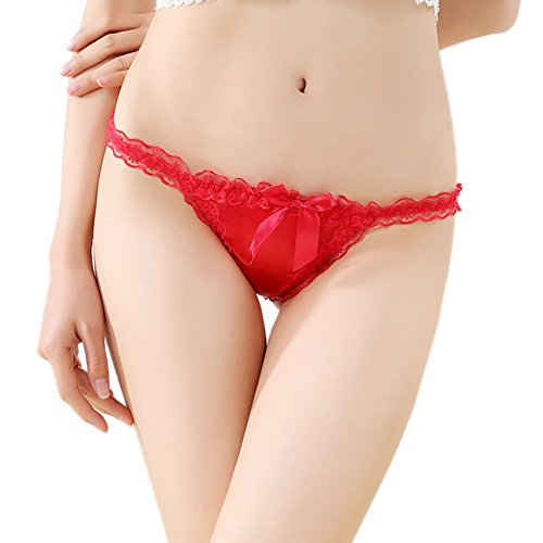 LTEllZ SU40021C2 Lace Women Briefs - Size L (Organix Hair Yogurt compare prices)