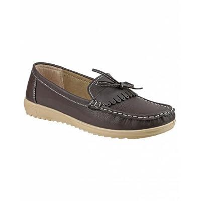 Amblers Elba Ladies Summer Shoe / Womens Shoes