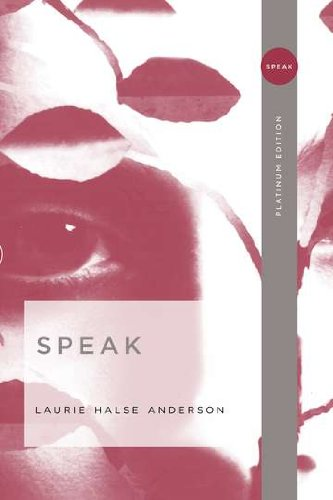 Cover of Speak (Platinum Edition)
