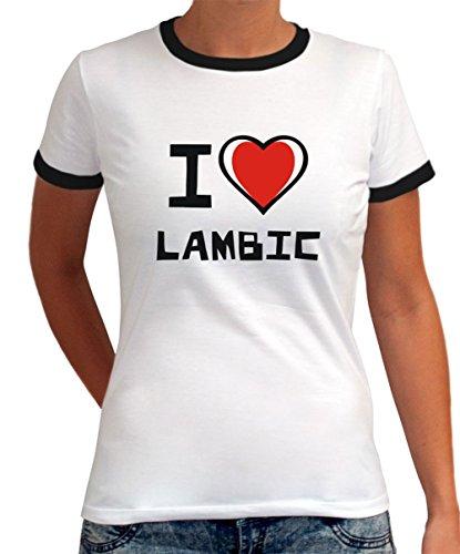 camiseta-ringer-de-mujer-i-love-lambic