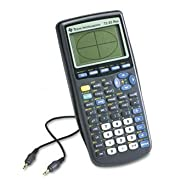 Texas Instruments TI-83 Plus Graphing…