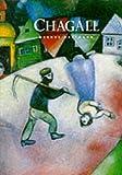 Chagall (Masters of Art) (0500080224) by Werner Haftmann