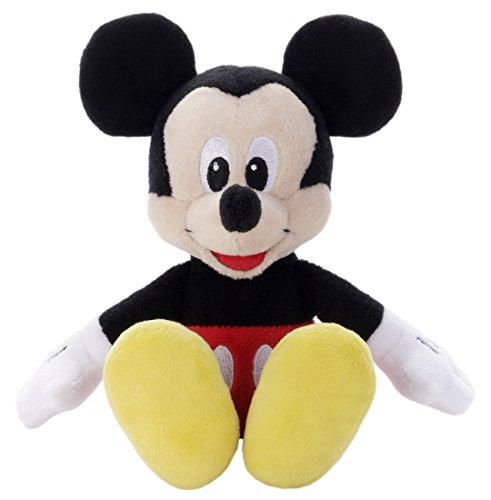 ディズニー ビーンズコレクション 01 ミッキーマウス ぬいぐるみ 座高15cm