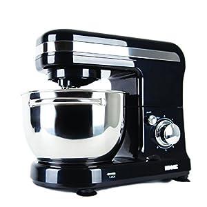 SeguiPrezzi.it - Duronic SM100 - Robot da cucina con funzione ...