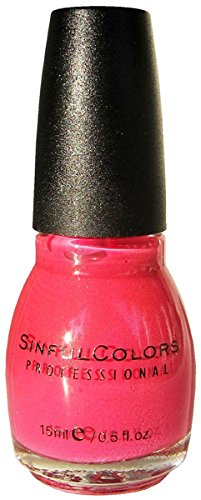 Bari Revlon 6407-97 .5 Oz Cream Pink Professional Nail Polish (Girly Nail Polish compare prices)