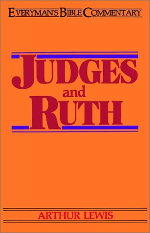 Image for Judges and Ruth EBC (Bible Study Helps)