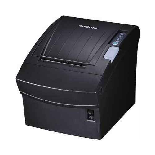 Buy Cheap Bixolon SRP-350II Monochrome Desktop Direct Thermal Receipt Printer with USB interface, 7....