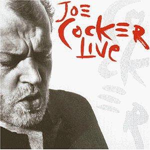 Joe Cocker - Live - Zortam Music