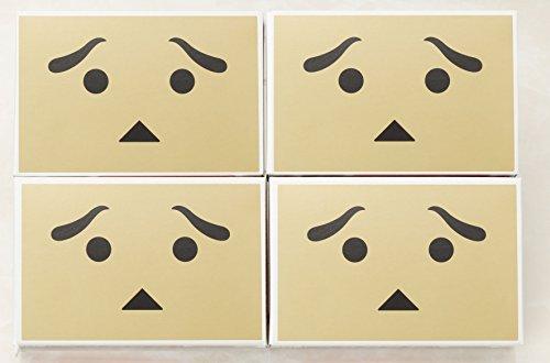 【福岡限定】二〇加煎餅|DANBOARD ダンボー にわかせんぺい 4箱セット