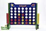Giant Connect Four.Official Hasbro Giant Connect 4