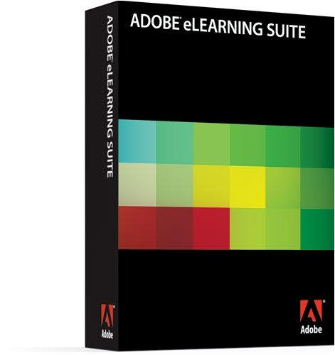 Adobe eLearning Suite Upgrade from CS3 or CS3.3