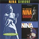 The Amazing Nina Simone/Nina Simone a...