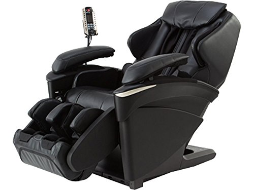 Panasonic Real Pro ULTRA 3D Massage Chair EP-MA73 (Panasonic Chair Massager compare prices)