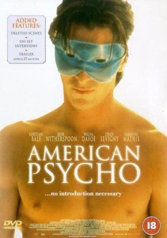 American Psycho [DVD] [2000]