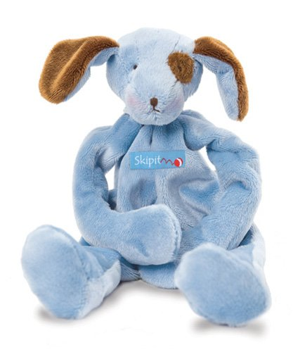 Plush Toy Pacifier front-164527