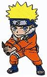 Naruto: Chibi Naruto Attack Pose Anime Patch