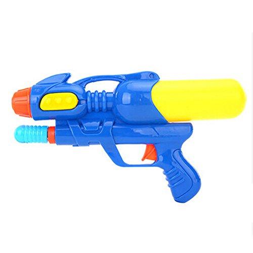 plage-jouets-en-plastique-squirt-gun-gun-eau-squirt-soaker-jeux-bleu