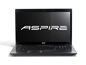 Acer Aspire AS7551-2531 17.3-Inch Laptop (Black)
