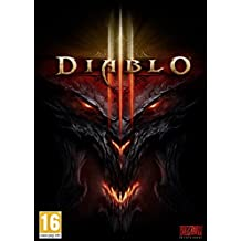 Diablo III Standard Edition (PC/Mac)