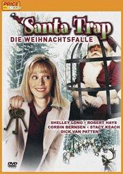Santa Trap - Die Weihnachtsfalle