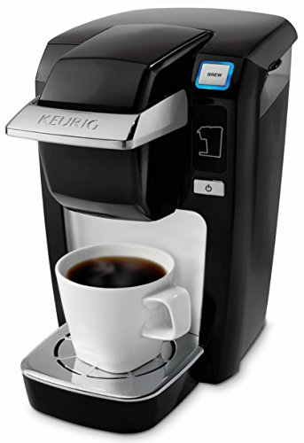Why Should You Buy Keurig K10 Black Mini Plus Single Cup Personal Brewer