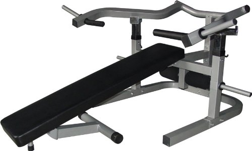 Valor Fitness BF-47 Inclined Bench Press (Machine Bench Press compare prices)
