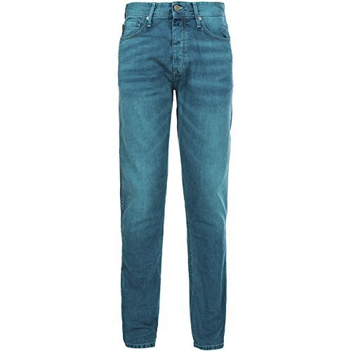 Jack & Jones Erik Originale Jeans Denim - , blu, W31/L34
