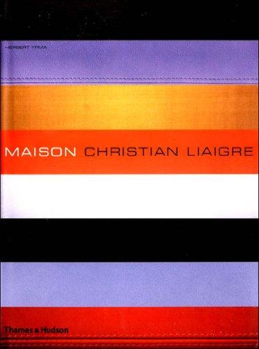 Maison--Christian Liaigre