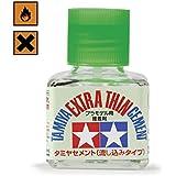 Tamiya Extra-Thin Cement [Toy]