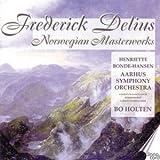 Delius-Norwegian Masterworks