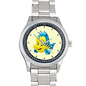 Flounder FILGO157 Stainless Steel Wrist Watches