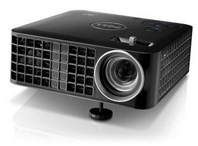 Dell M115Hd - Dlp Projector - 450 Ansi Lumens - 1280 X 800 - Widescreen - Hd 720P