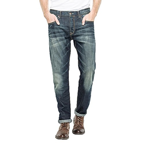 Petrol Industries Uomo Jeans / Jeans straight fit Turner