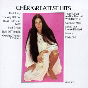 Cher - Greatest Hits [MCA] - Zortam Music
